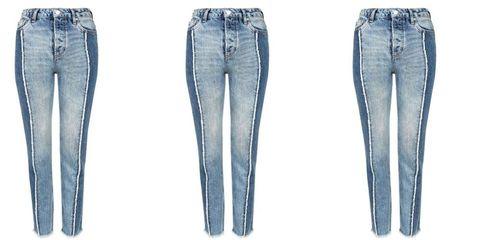 Denim, Jeans, Clothing, Trousers, Textile, Pocket,