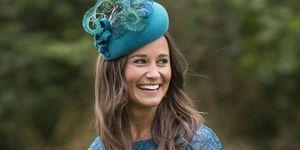 Pippa Middleton lady | ELLE UK