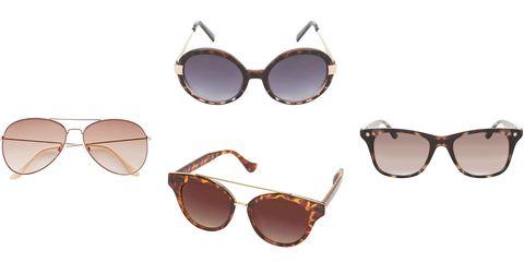 Sunglasses under £10