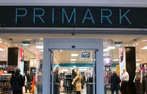 Primark shop