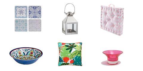 Garden and patio accessories