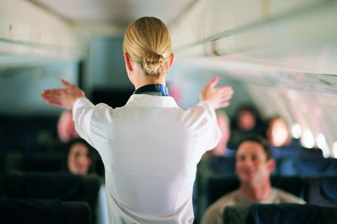 Back, Blond, Hair tie, Passenger,