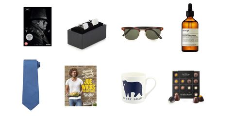 Father's Day gifts under £10