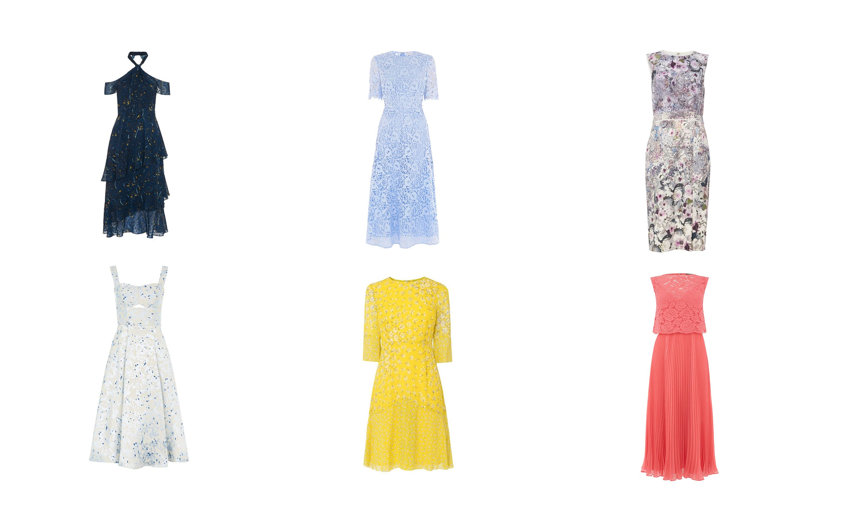 Best Wedding Guest Dresses For Summer