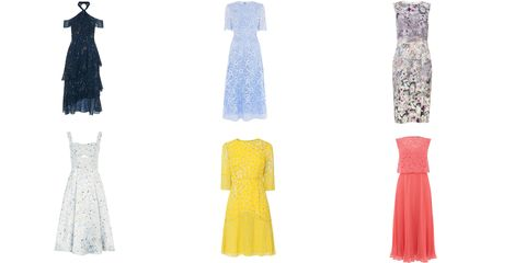 6fa6c28756 Best Wedding Guest Dresses For Summer