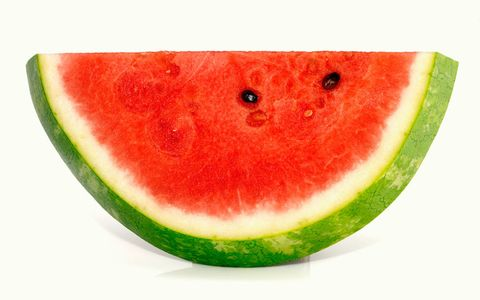 Green, Food, Citrullus, Fruit, Produce, Melon, Red, Natural foods, Ingredient, Watermelon,