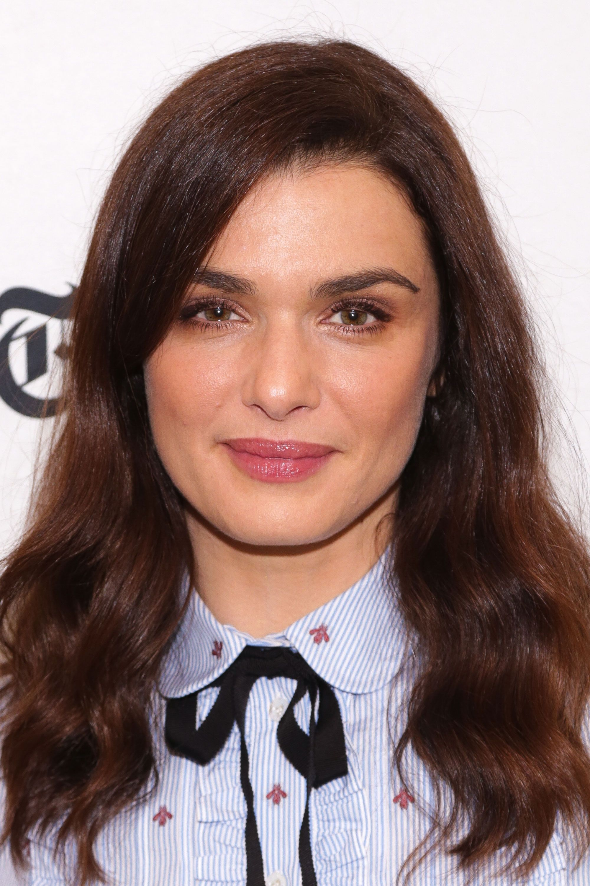 Rachel Weisz Beauty Muse