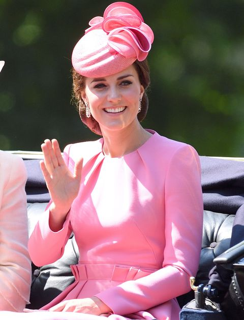 The Duchess of Cambridge's makeup artist reveals top tip for flawless skin