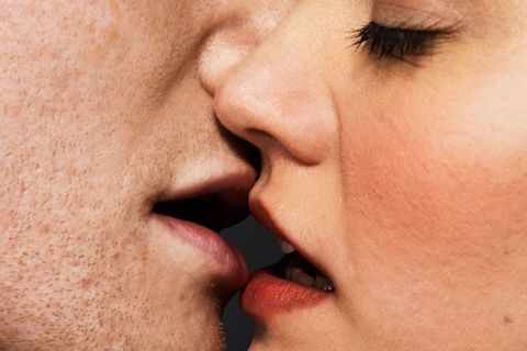 is kissing cheating