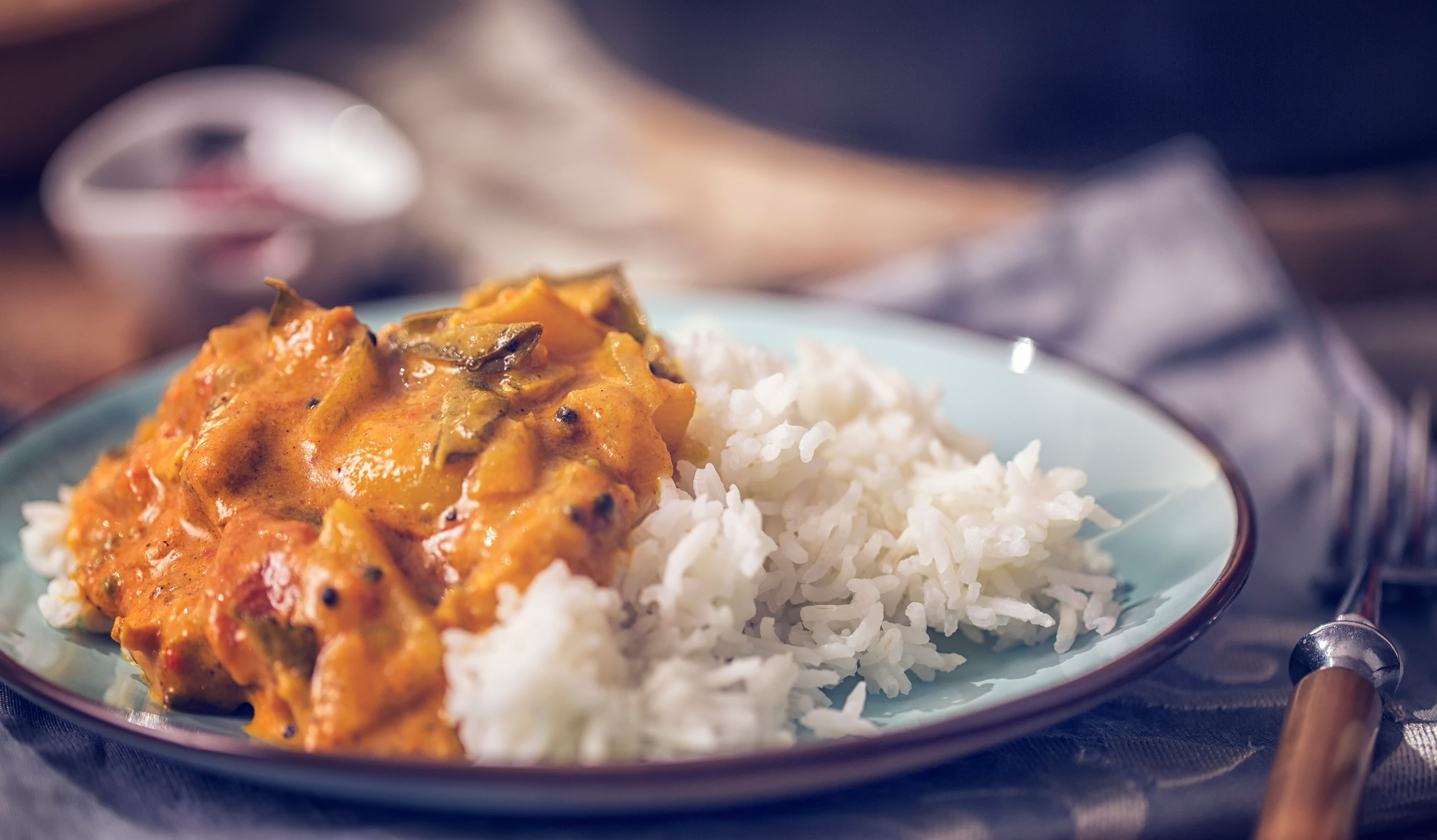 Budget Supermarket Curry Wins Blind Taste Test Against