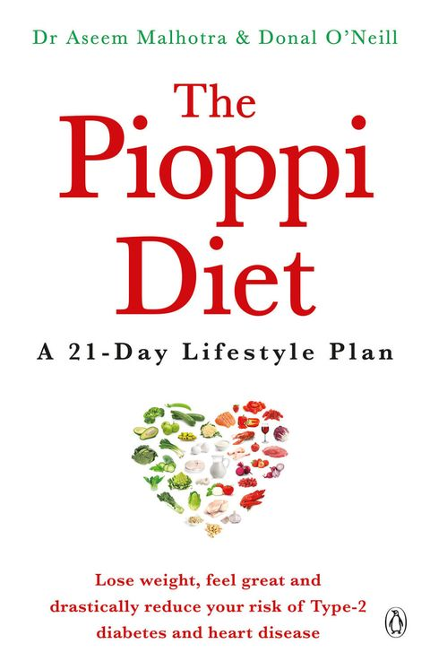 what is the pioppi diet