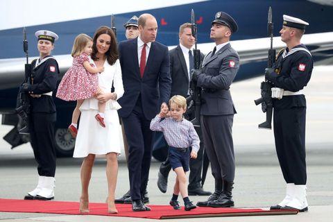 royal family poland