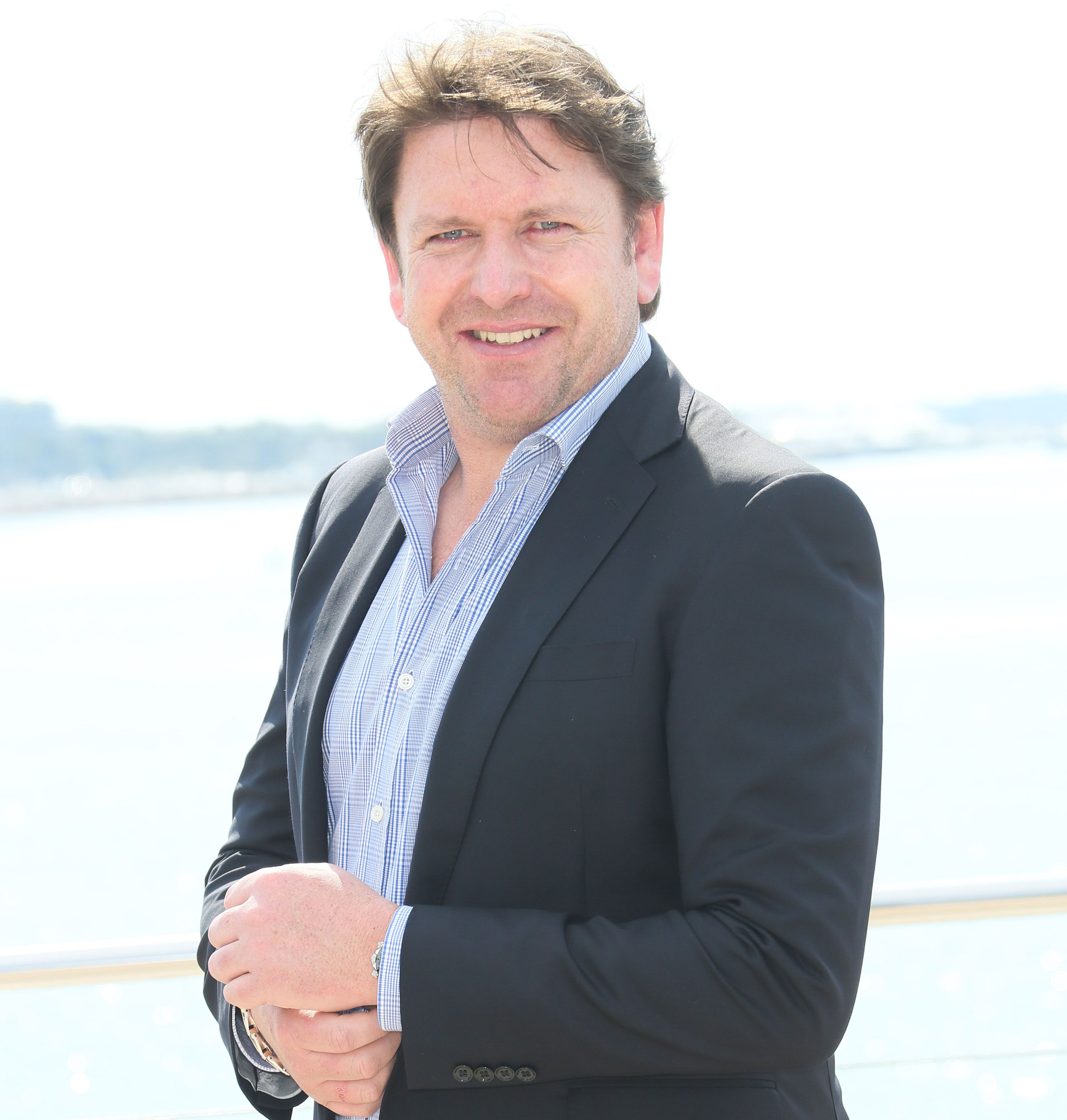 James Martin's Saturday Kitchen Replacement Announced James Martin's Saturday Kitchen Replacement Announced new foto