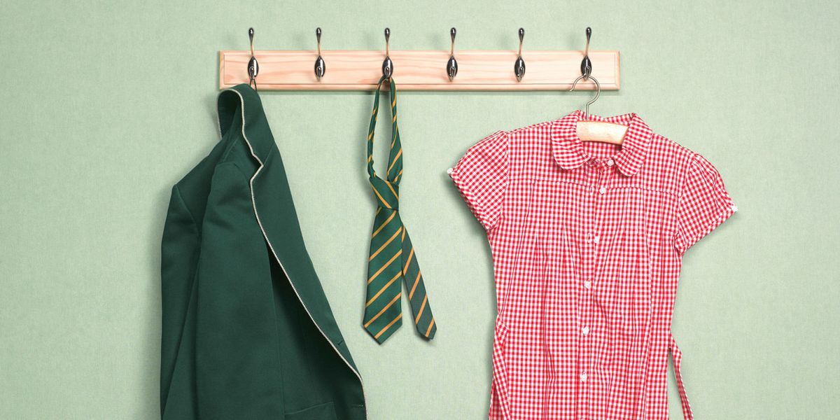 14 truths about school uniform shopping all parents can relate to
