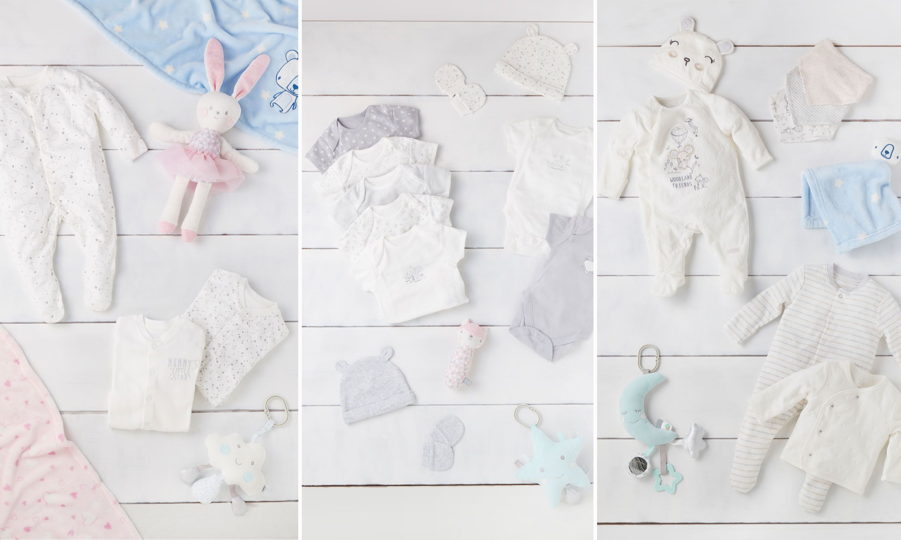 1fa045051 Primark is now selling newborn baby clothes – from just £2.80