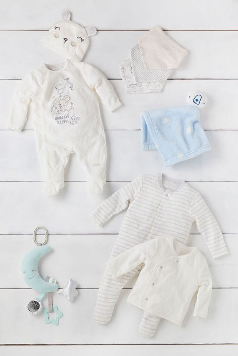 Primark Expands Its Baby Clothes Range With Prices From