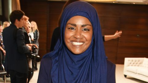 Bake Off winner Nadiya Hussain opens up about living with anxiety