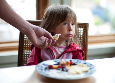 kids fussy eaters healthy eating