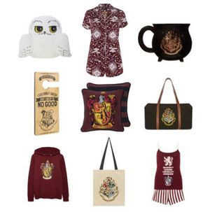 Primark Adding To Its Harry Potter Collection Harry Potter Pjs