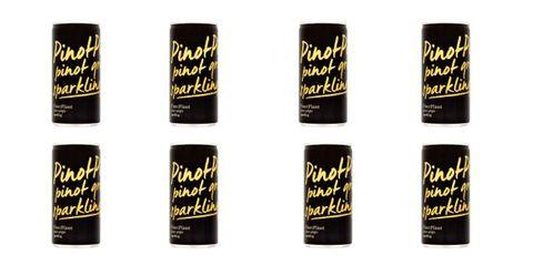 Sainsbury's Pinot Pinot Sparkling