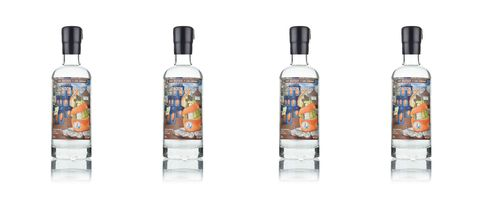 That Boutique-y Gin Company chocolate orange gin