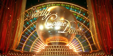 f2eb44a4a88d Strictly Come Dancing 2017 contestants show off costumes in first official  pictures