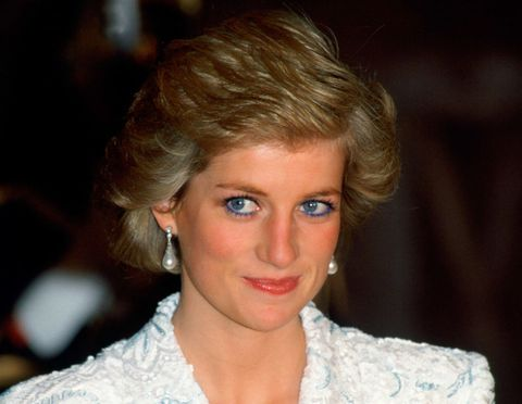 Remembering Princess Diana, 20 Years On