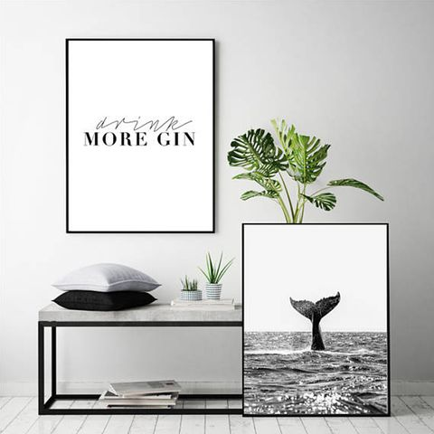 Table, Wall, Room, Wall sticker, Furniture, Plant, Flowerpot, Tree, Font, Interior design,