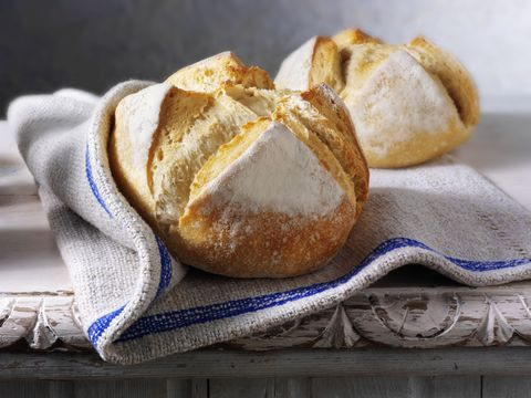 Best bread for IBS sufferers