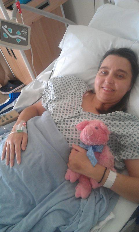 Cervical Cancer Survivor Warns Of Surprising Symptom You Should