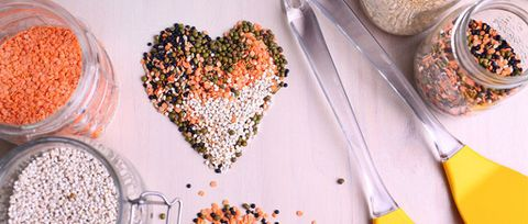 The lowdown on glycemic diets