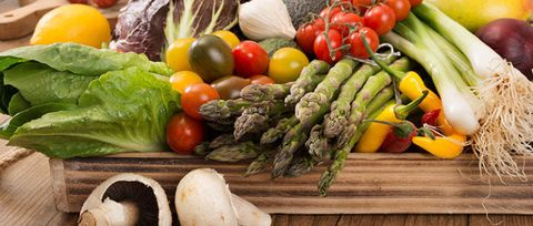 Steps to leading a low cholesterol diet