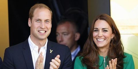 prince william duchess of cambridge