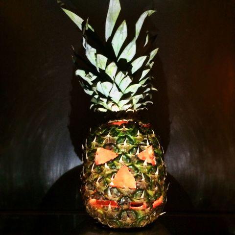 Pineapple, Ananas, Fruit, Leaf, Plant, Food, Bromeliaceae, Poales, Produce,