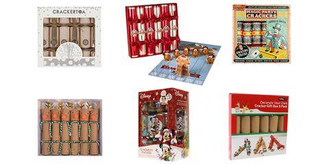 best christmas crackers - Best Christmas Crackers