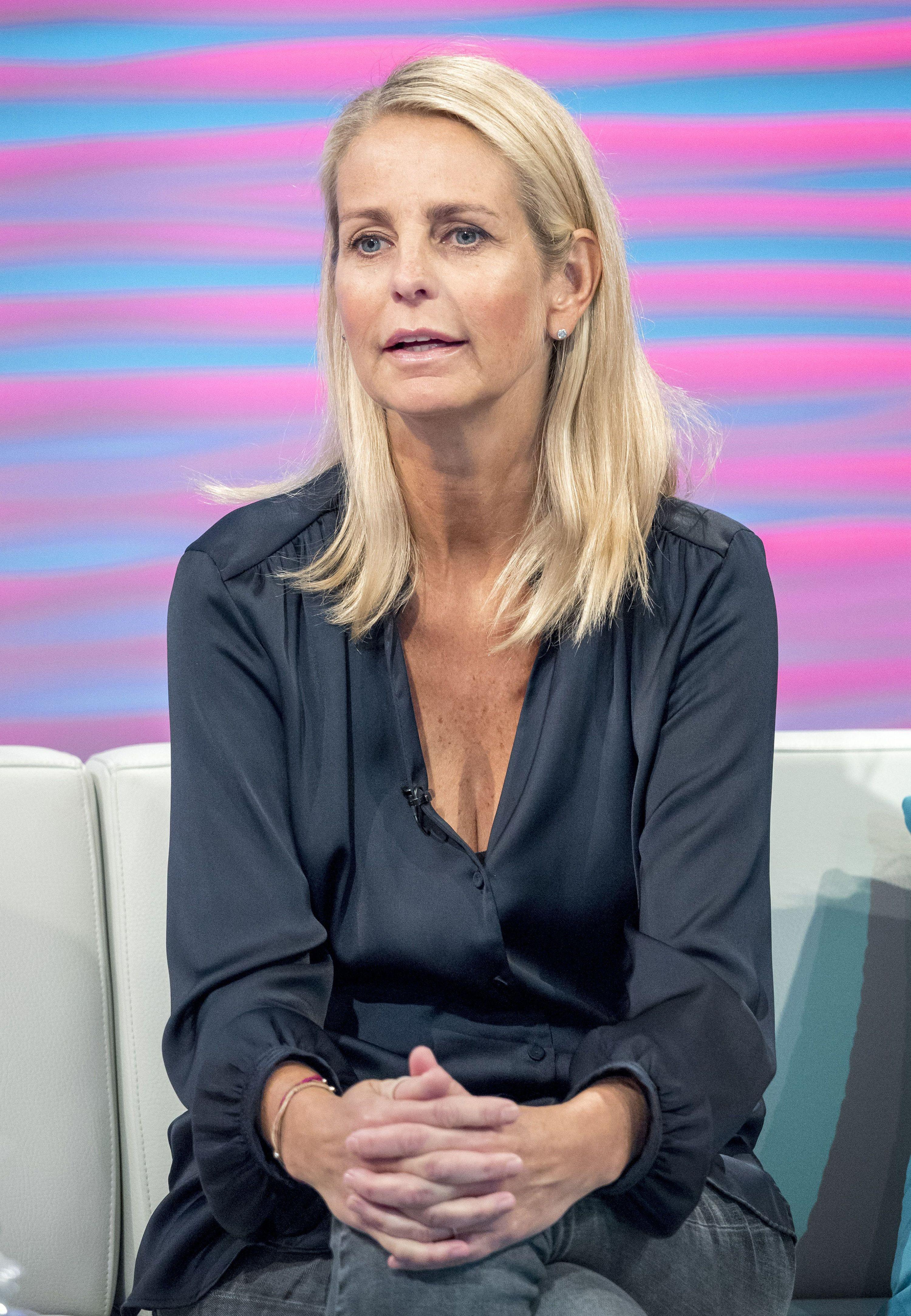 Ulrika Jonsson Nude Photos 50