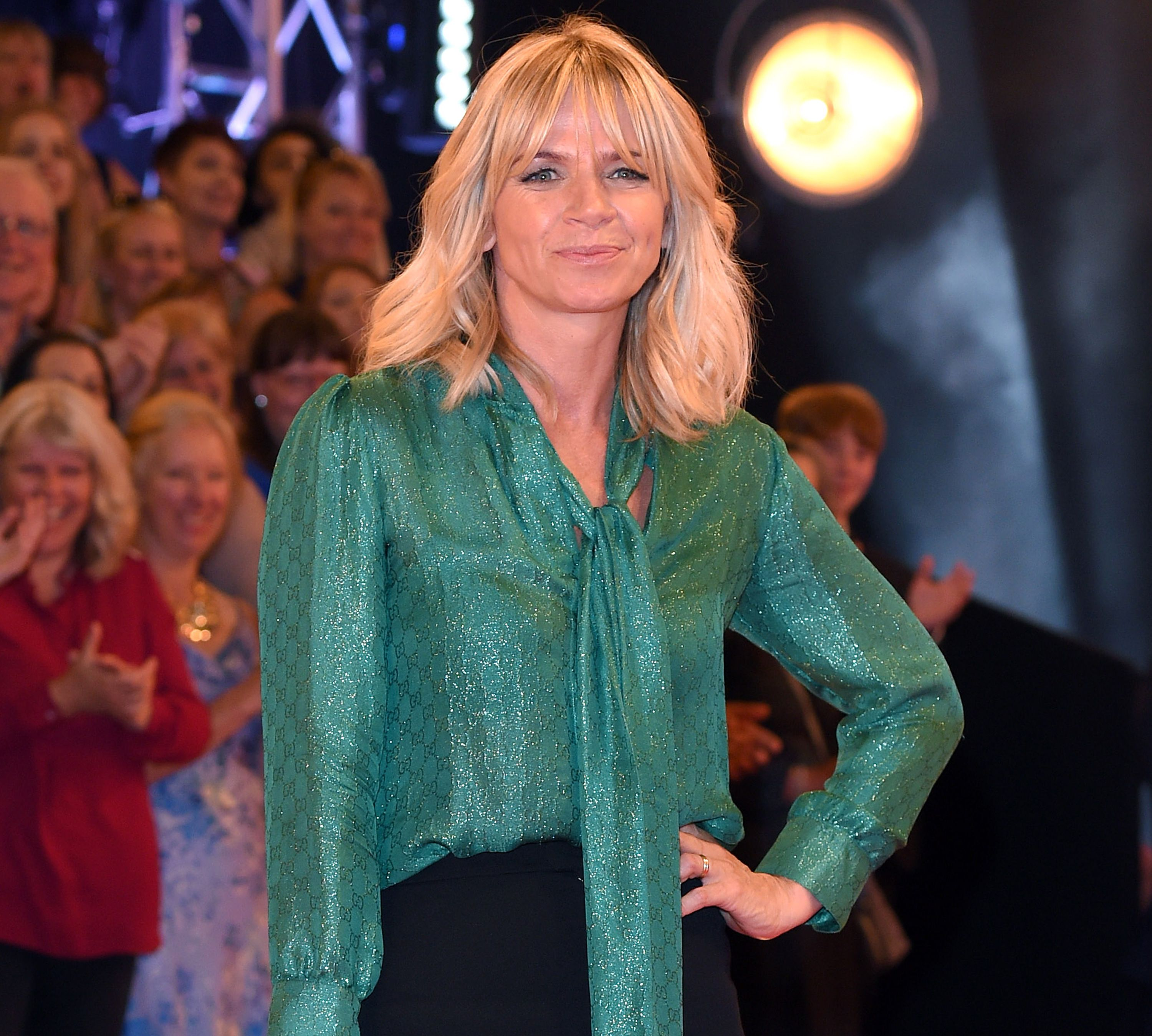 Discussion on this topic: Zoe Ball's Healthy Eating Tips, zoe-balls-healthy-eating-tips/