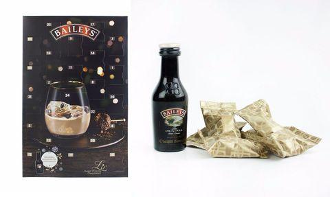 Baileys advent calendar