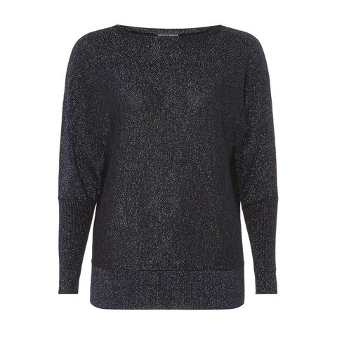 Clothing, Black, Sleeve, Outerwear, Sweater, Jersey, Neck, T-shirt, Top, Long-sleeved t-shirt,