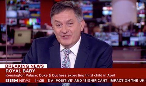 Simon McCoy, BBC News