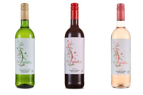 Marks & Spencer Slender wine