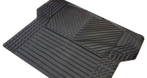 Halfords boot mat