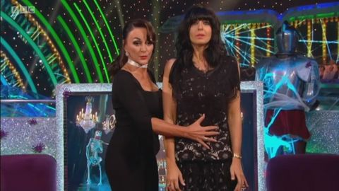 Strictly Come Dancing, October 29 2017 Sunday results show