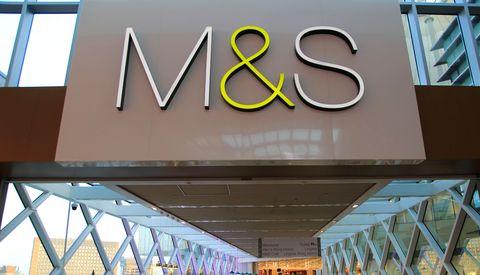 Marks & Spencer skinny jeans