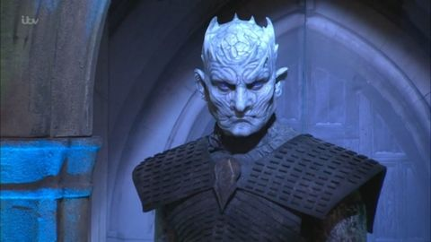phillip schofield, this morning, game of thrones