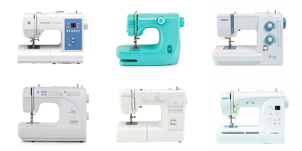 Best Sewing Machines Best Sewing Machine To Buy Now Inspiration John Lewis Sewing Machine Amazon