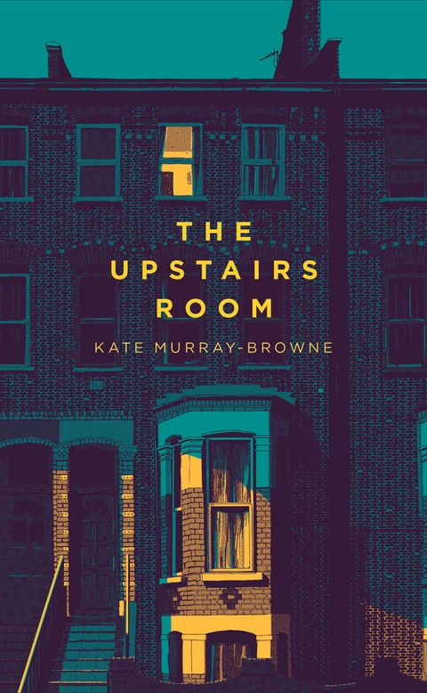 The Upstairs Room by Kate Murray-Browne