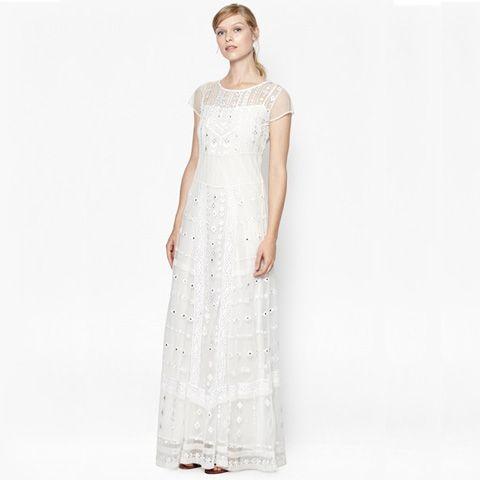 Best High Street Wedding Dresses Under GBP500