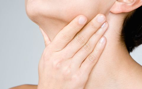 6 things a skincare expert wants you to know about looking after your neck