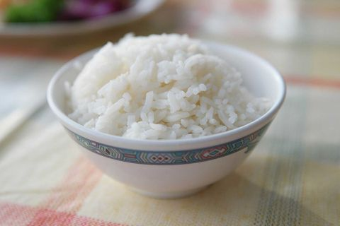 How to cook perfect fluffy rice